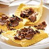 Carpaccio di Tartufo Nero d'Estate