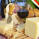Italienische Delikatessen